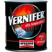VERNIFER AREXONS NERO SATINATO