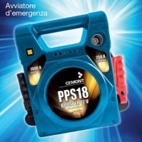 AVVIATORE PPS18 CEMONT