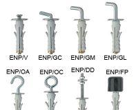 TASSELLO NYLON ELEMATIC ENP/GC