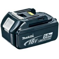 BATTERIA LITIO MAKITA BL1850Bb