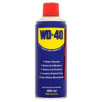 WD 40 SPRAY ml.400